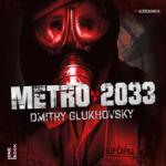 Metro 2033 kniha k poslechu tip na knížku