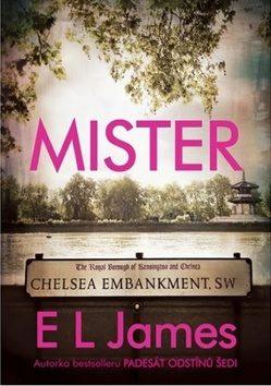 Mister kniha určená ženám