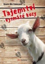 Tajemství vysmáté kozy recenze a tip