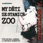 recenze audioknihy My děti ze stanice ZOO
