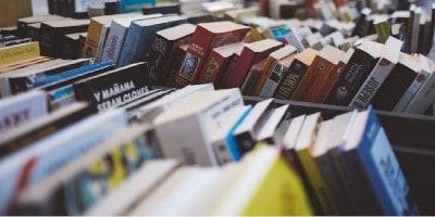 Nejlepší knihy – recenze, hodnocení a tipy