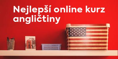 Nejlepší kurz angličtiny online 2019 – recenze a porovnání