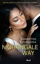Nightingale Way nejlepší erotické romány