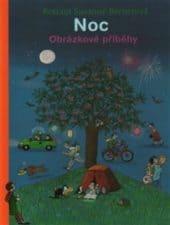 Noc kniha pro děti