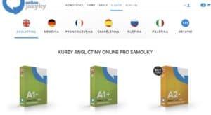 OnlineJazyky.cz - test a recenze