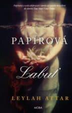 Papírová labuť nejlepší erotická knížka