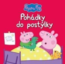 Peppa Pig - Pohádky do postýlky recenze