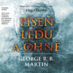 Píseň ledu a ohně audiokniha recenze a názor