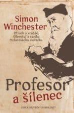 Profesor a šílenec 100 nejlepších knih