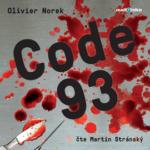 audiokniha Code 93