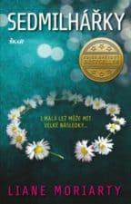 Sedmilhářky nejlepší romantická knížka