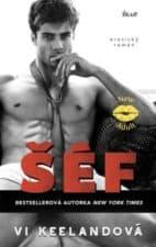 Šéf erotické romány