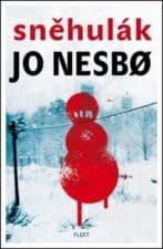 Sněhulák detektivka tip na knihu
