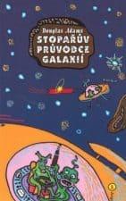 Stopařův průvodce Galaxií 1. recenze scifi knihy