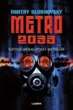 Metro 2033 nejlepší scifi knížka