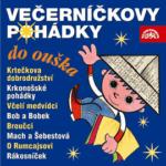 top dětské audioknihy