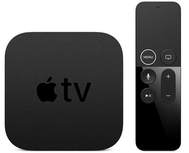 recenze a zkušenosti Apple TV