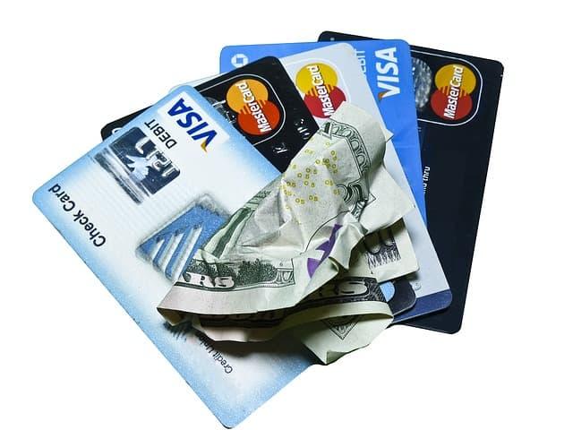 cashback a platební karty - jak to funguje
