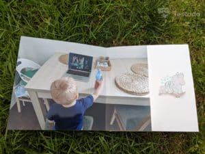 Saal Digital recenze a test fotoknihy