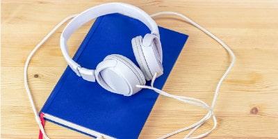 Nejlepší audioknihy – recenze a tipy pro poslech