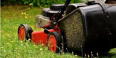 Nejlepší benzinové zahradní sekačky – recenze a test
