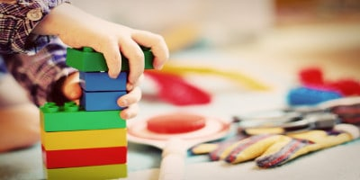 Nejlepší hračky pro roční dítě roku 2019 – recenze a test