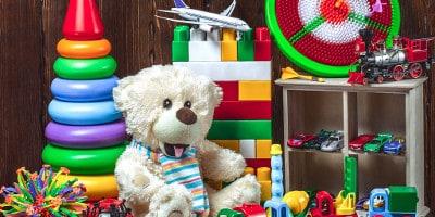 Nejlepší interaktivní hračky roku 2021 – Recenze a srovnání