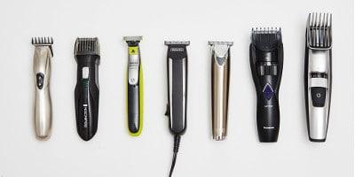 Nejlepší zastřihovače vousů, vlasů a chloupků – recenze a tipy jak vybrat