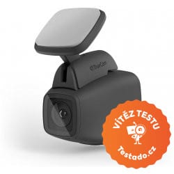 test autokamery TrueCam H5