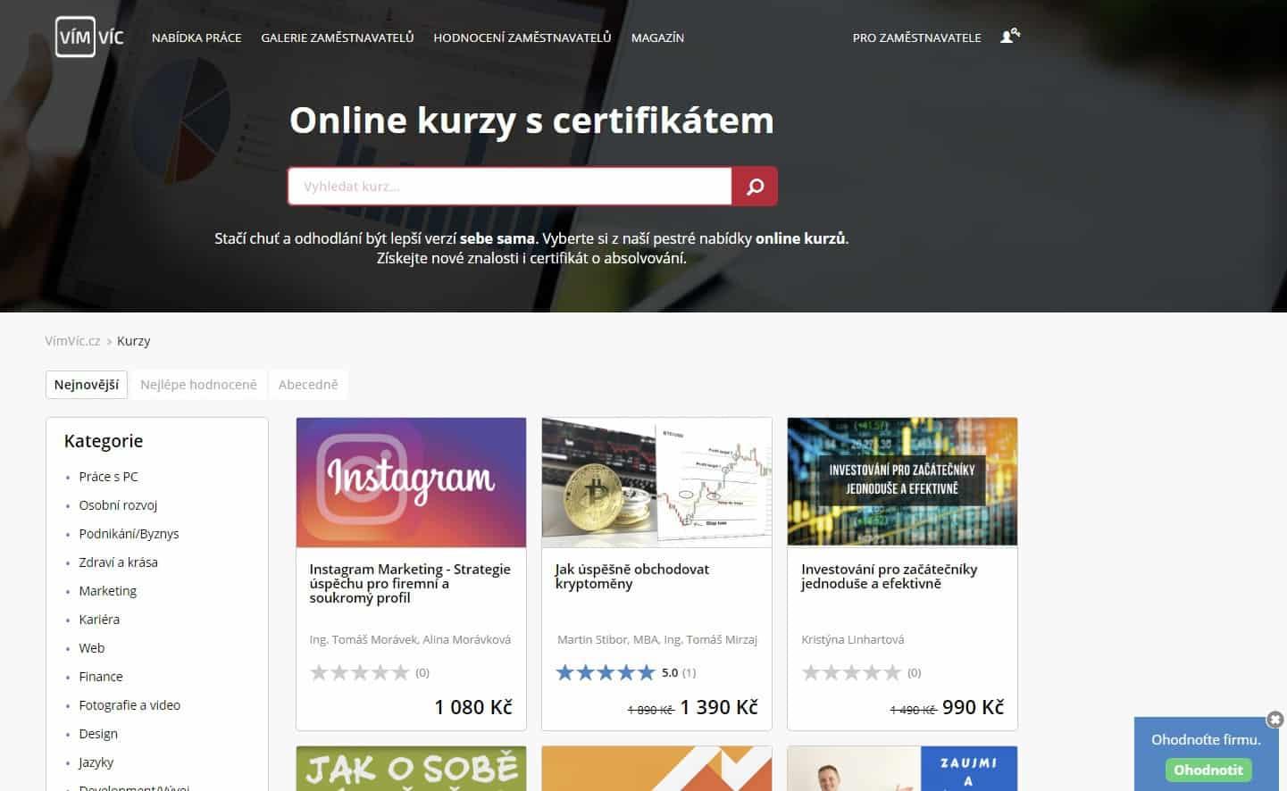 hodnocení profilu online speed dating kempton park