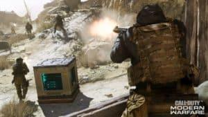 Call of Duty Modern Warfare (2019) nejlepší hra na PC