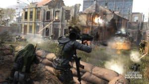 Call of Duty Modern Warfare (2019) nejlepší počítačová hra letošního roku
