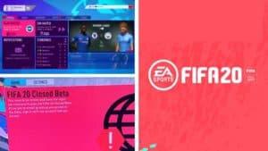 nejlepší pc hry FIFA 20
