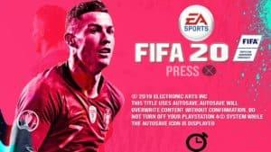 nejlepší hry na pc FIFA 20