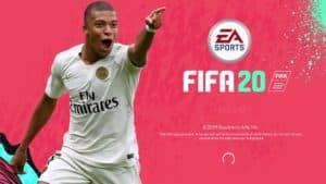 nej hry na pc FIFA 20