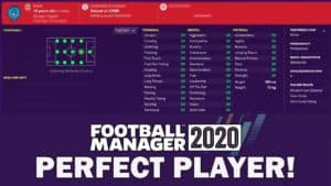Football Manager 2020 best PC hra