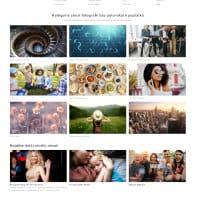 Nejlepší fotobanky roku 2021 – Porovnání, recenze a zkušenosti