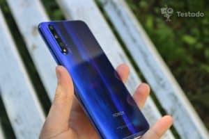 Honor 20 recenze mobilního telefonu