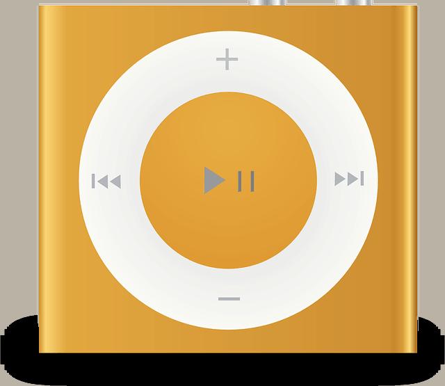 Jak vybrat MP3 přehrávač - rady a tipy