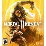 nej PC hry Mortal Kombat 11