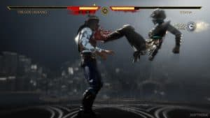 top pc hry Mortal Kombat 11