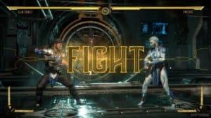 akční hry na pc Mortal Kombat 11