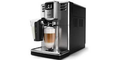 Nejlepší pákové, kapslové a automatické kávovary – recenze a testy