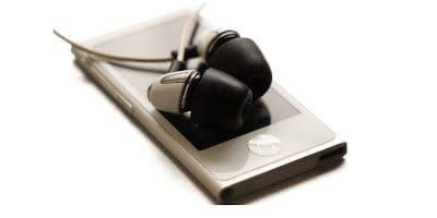Nejlepší MP3 a MP4 přehrávače – recenze a srovnání