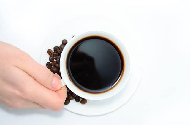 příprava kávy - rady a doporučení