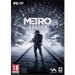 Metro Exodus nejlepší hry na pc