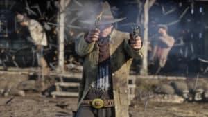 Red Dead Redemption 2 recenze a zkušenosti