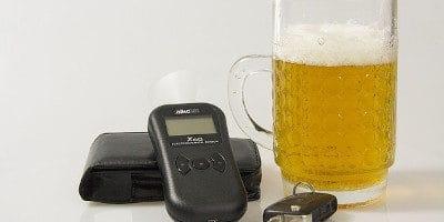 Srovnání a test nejlepších alkohol testerů 2020