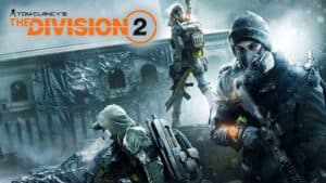 The Division 2 test