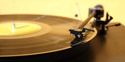 Nejlepší gramofony – srovnávací test, recenze a tipy jak vybrat